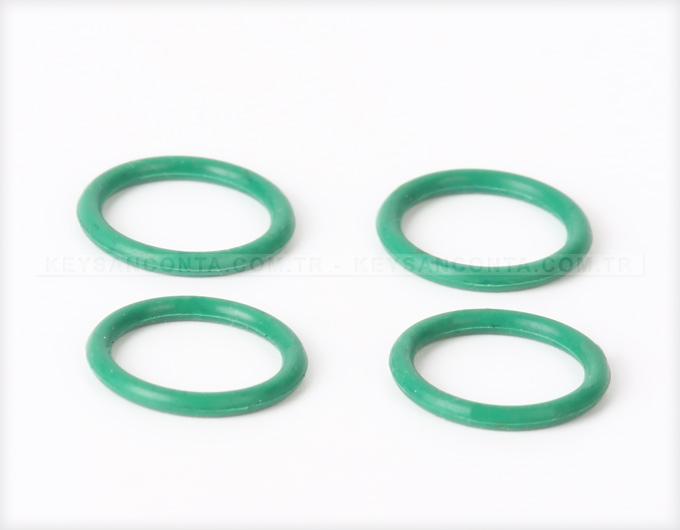 OR-11 | O-Ring FKM Çeşitleri
