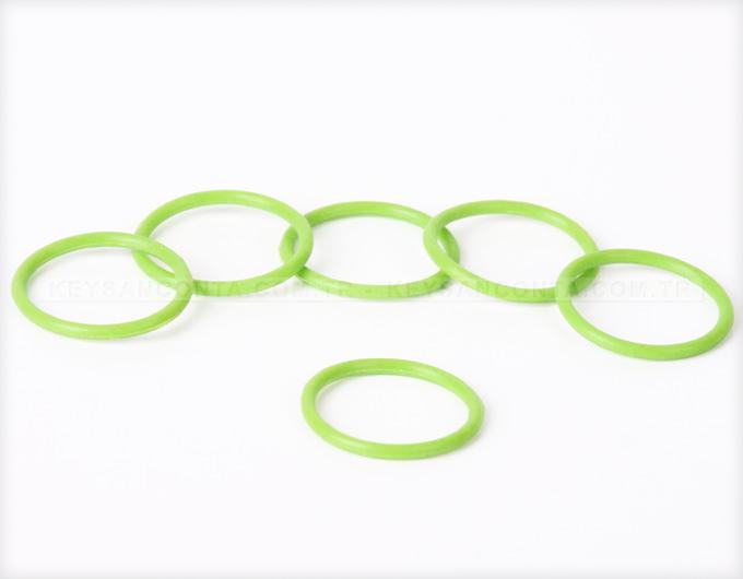 OR-14 | Yeşil Renkli fkm Oring